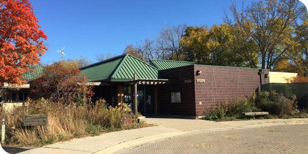 EEA (Evanston Environmental Association) - Ecology Center